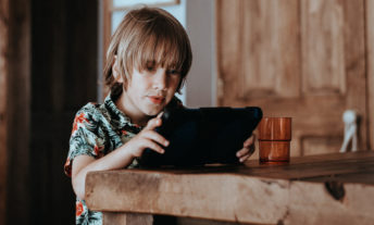 Tech Safety Guide for Parents of Children with ASD